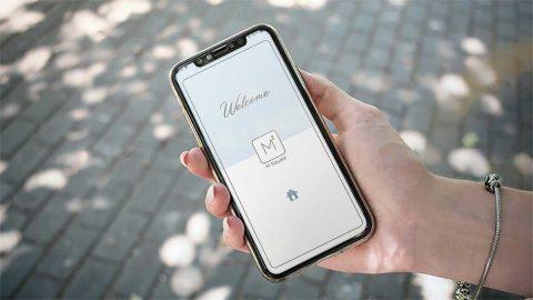 עיצוב אפליקציה לשיפוץ הבית